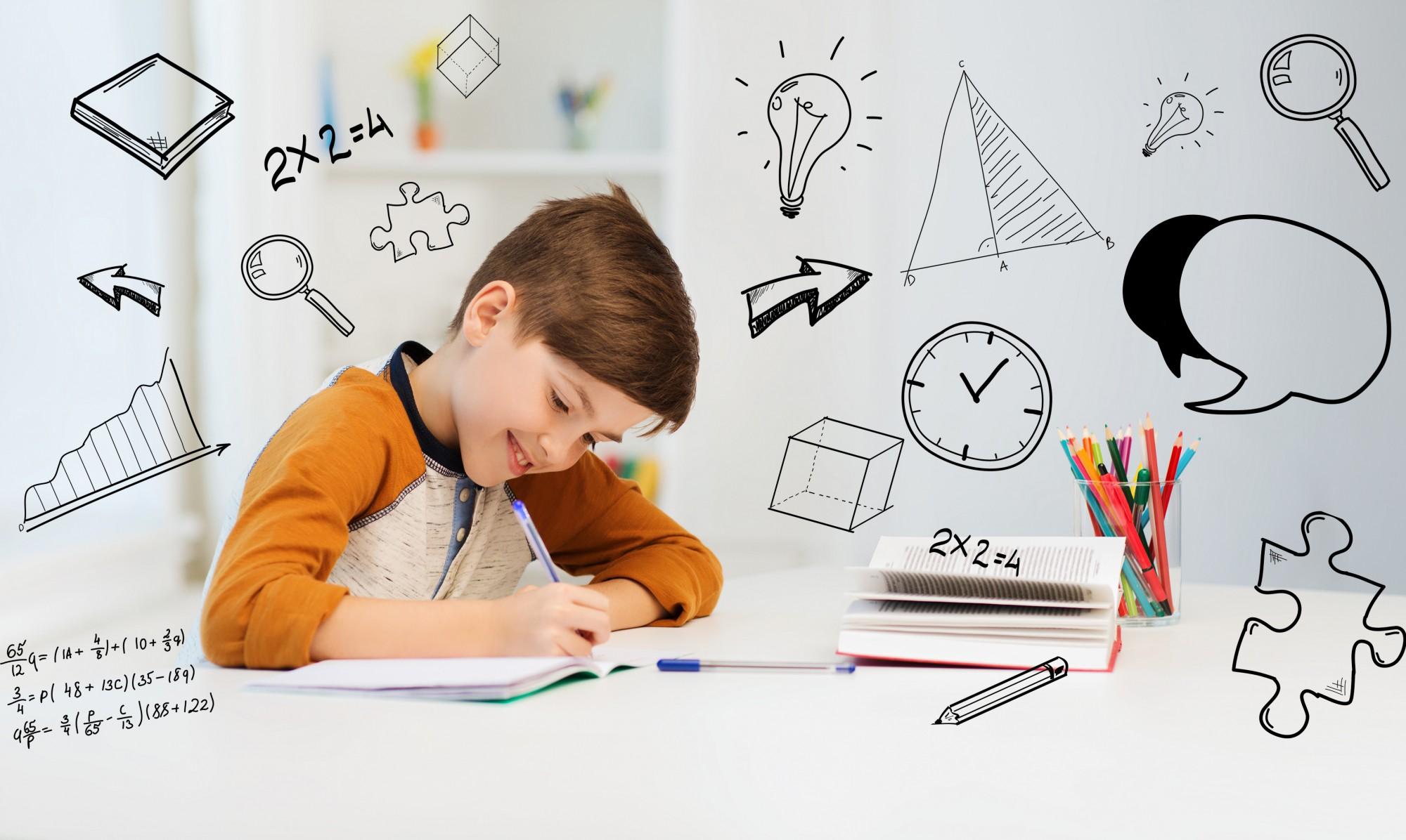 Matematika ikimokykliniame amžiuje. Kodėl tai svarbu?