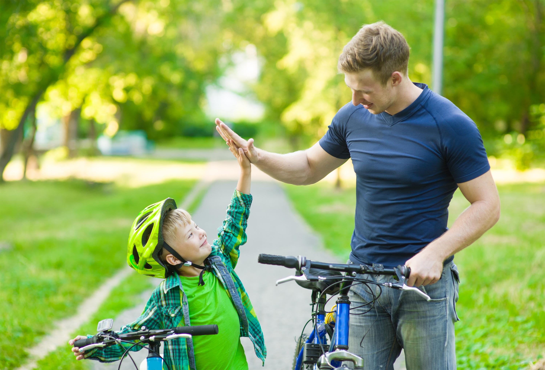 Pokalbiai apie nesėkmes: Kaip tėvai gali motyvuoti savo vaikus geriau mokytis?