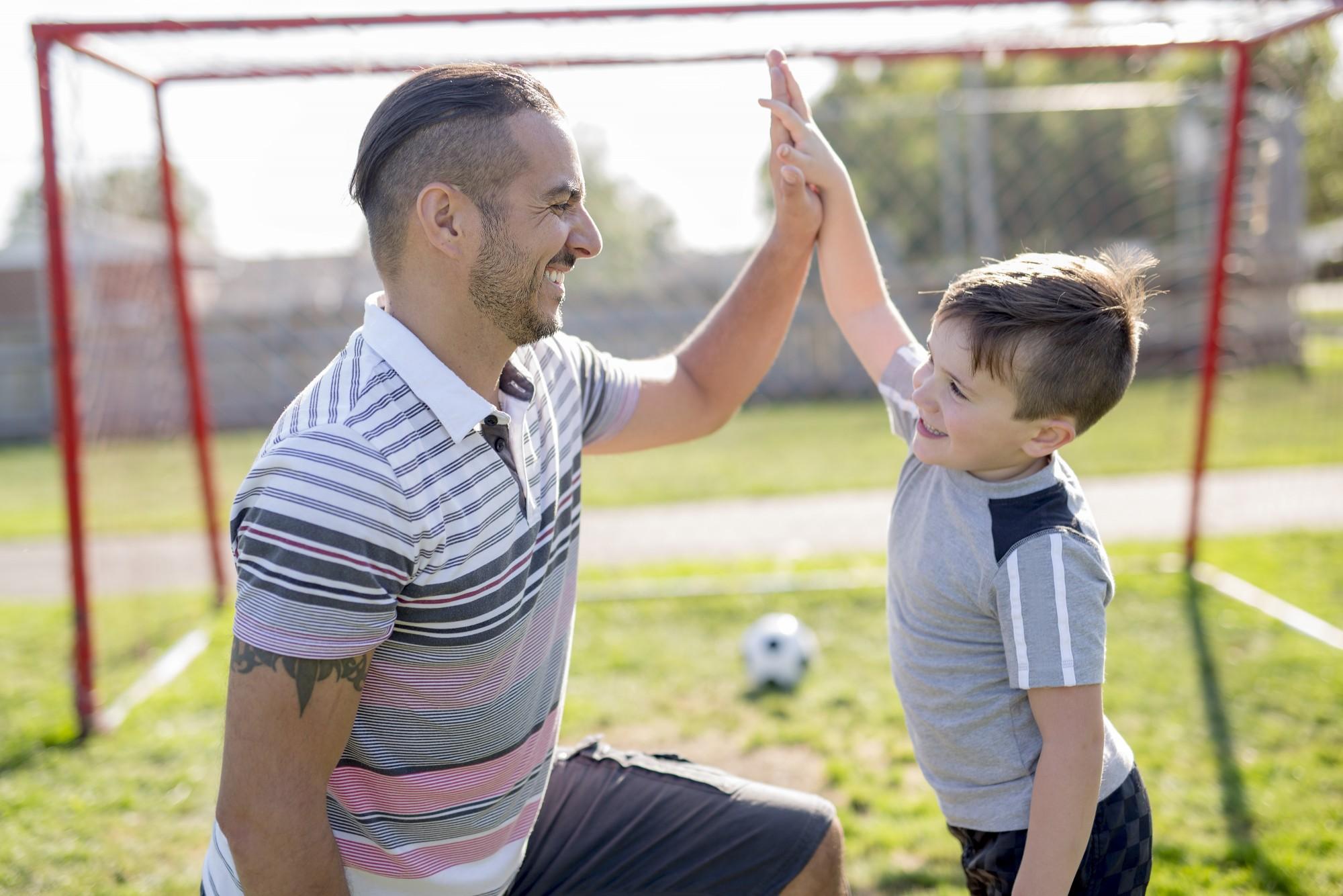Kaip iš tiesų turėtume motyvuoti savo vaikus?