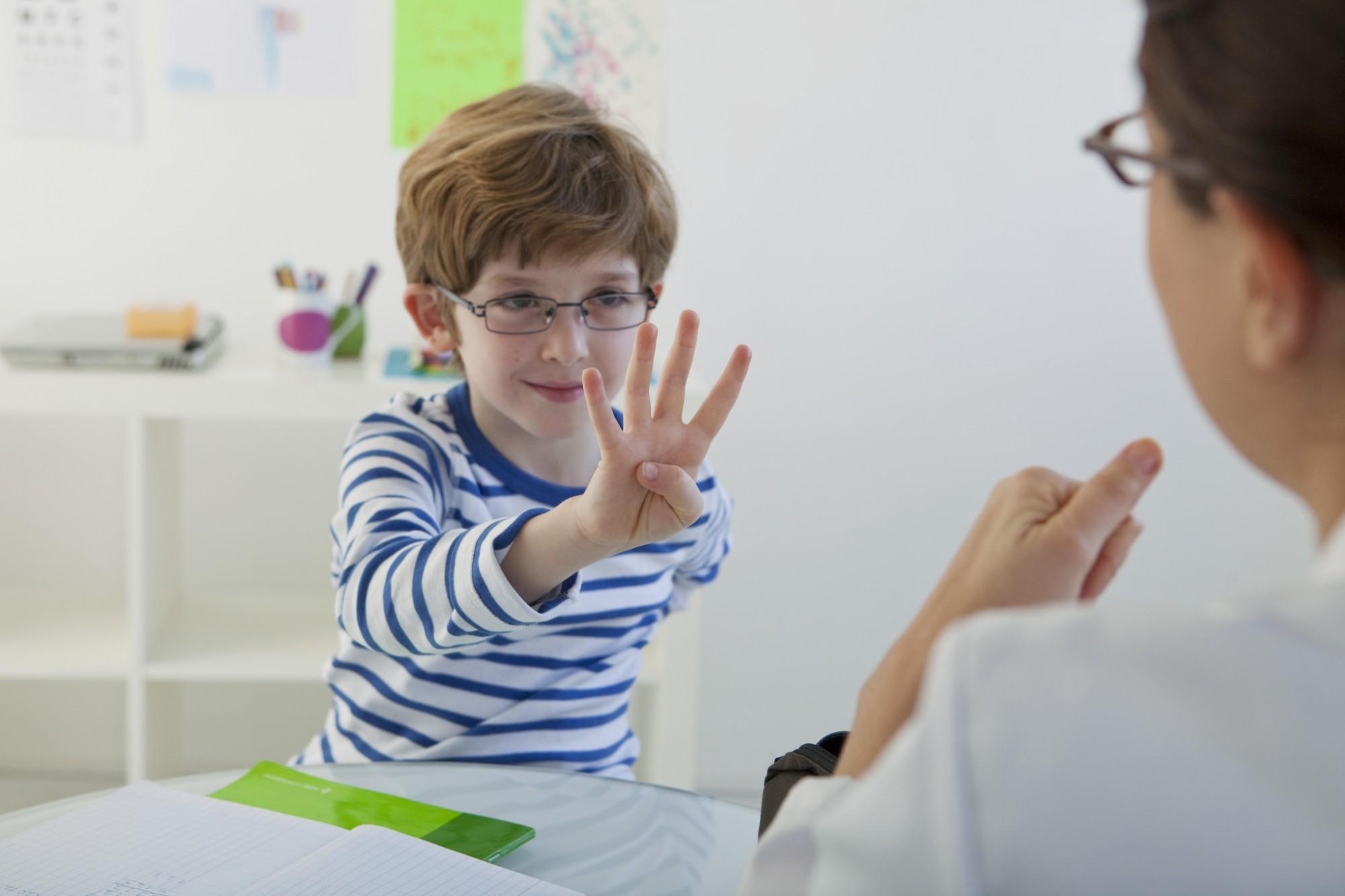 Ką daryti, kai Jūsų vaikas susiduria su sunkumais matematikos pamokoje?