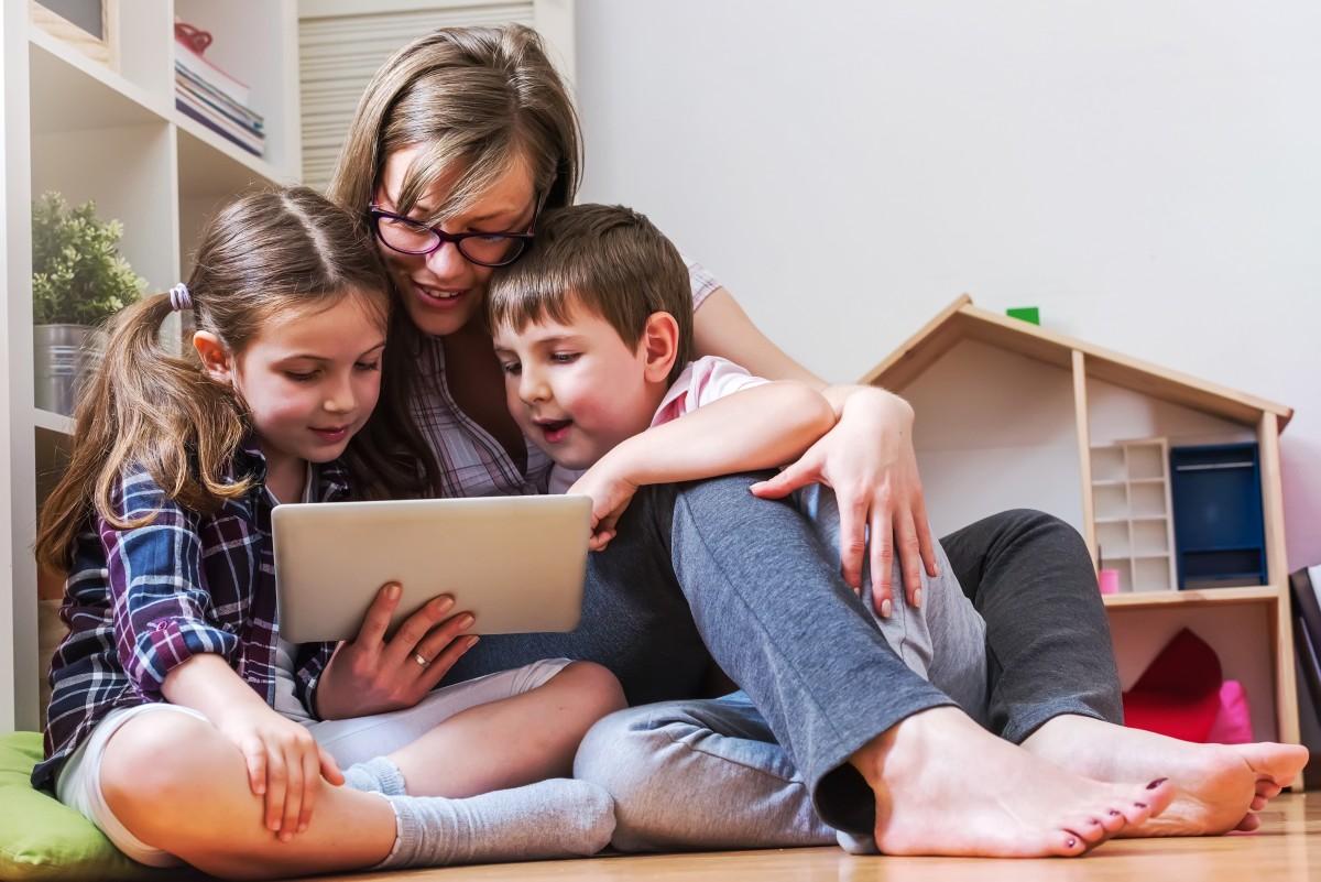 Kaip padėti vaikams, turintiems vaizdinės medžiagos apdorojimo sutrikimą