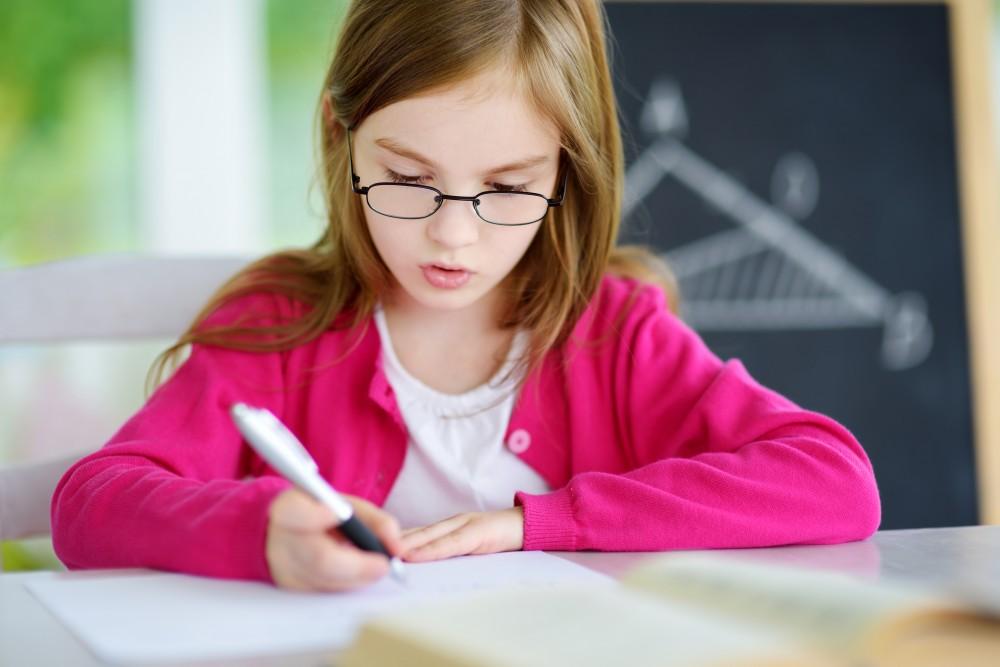 Rašymo sutrikimai – kaip ir kada juos atpažinti?