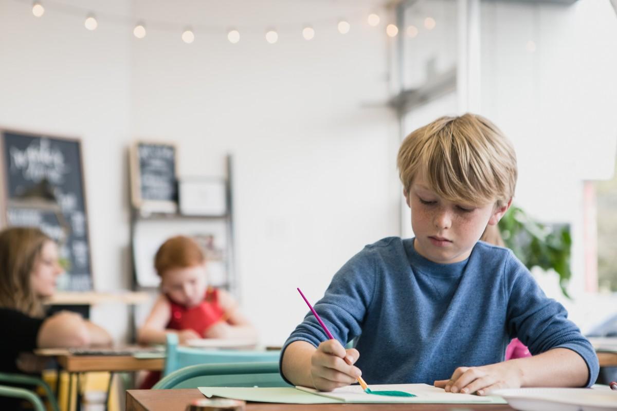 ADHD: kaip simptomai pasireiškia mokykloje?