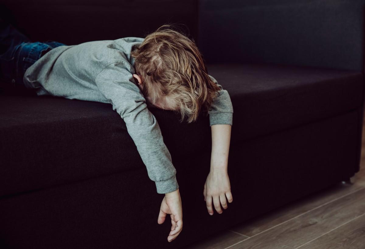 Leiskite vaikams klysti – padarysite jiems paslaugą