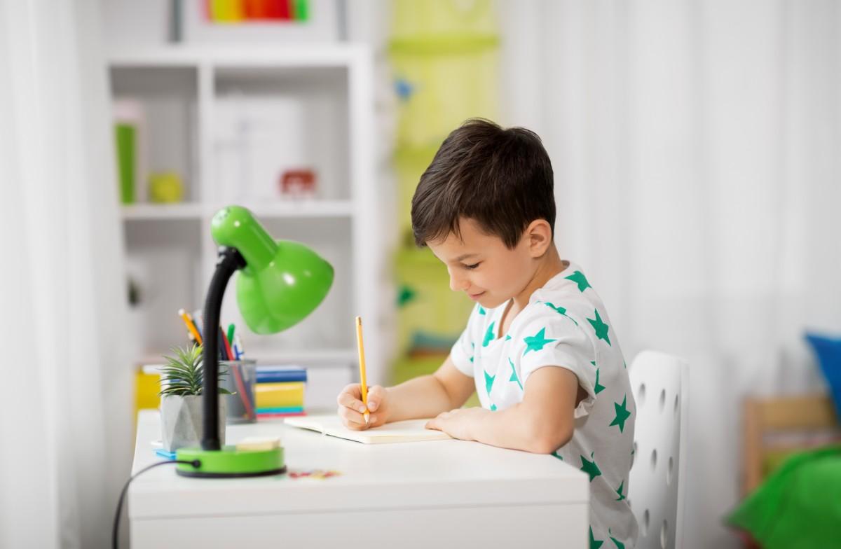 Mamos atradimas: autizmo sutrikimą turintį sūnų įkvėpė mokytis