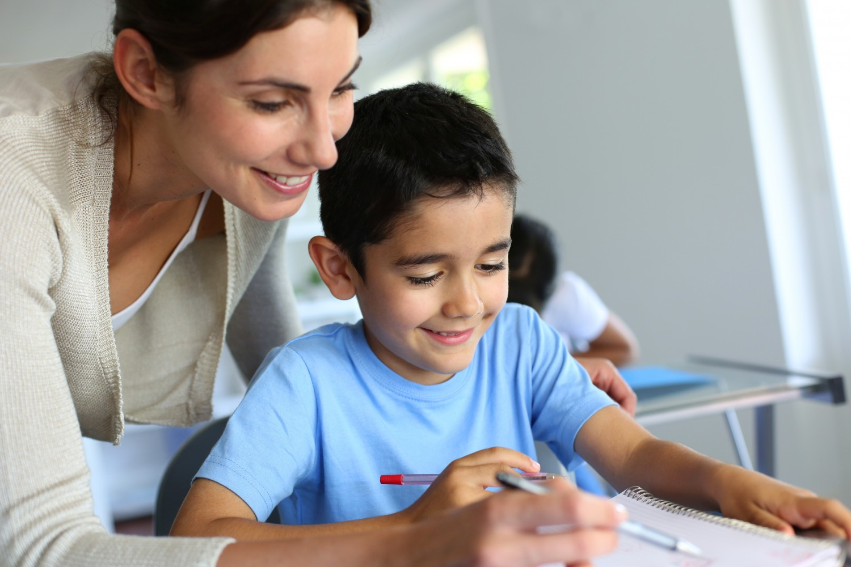 6 patarimai, padėsiantys jūsų vaikui greičiau mokytis