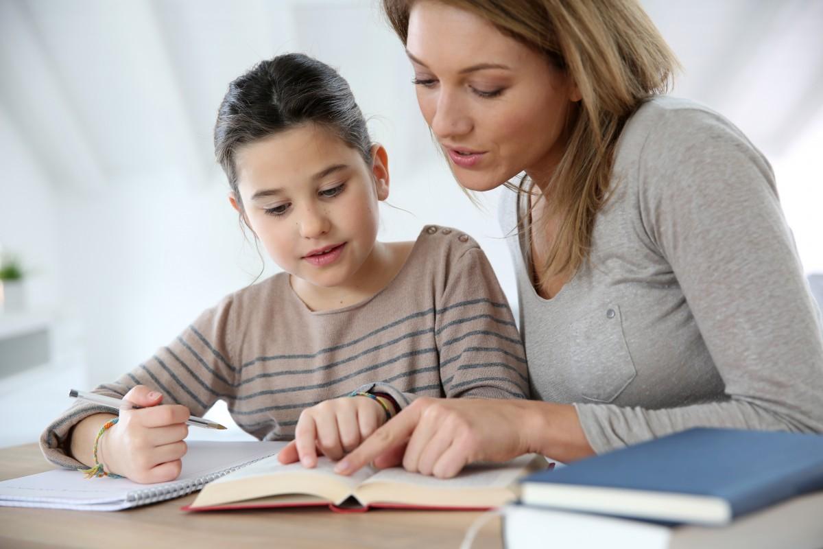 Kaip padėti vaikui su disleksija?