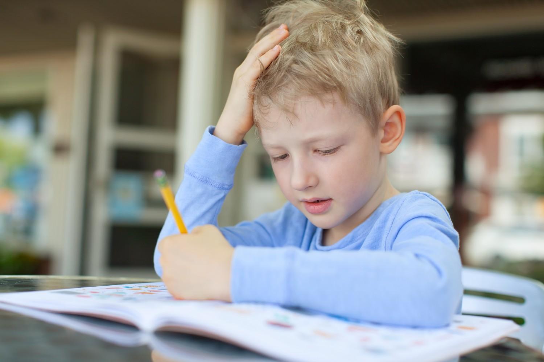 Ką turėtumėte žinoti apie šį, plačiai paplitusį, rašymo sutrikimą.