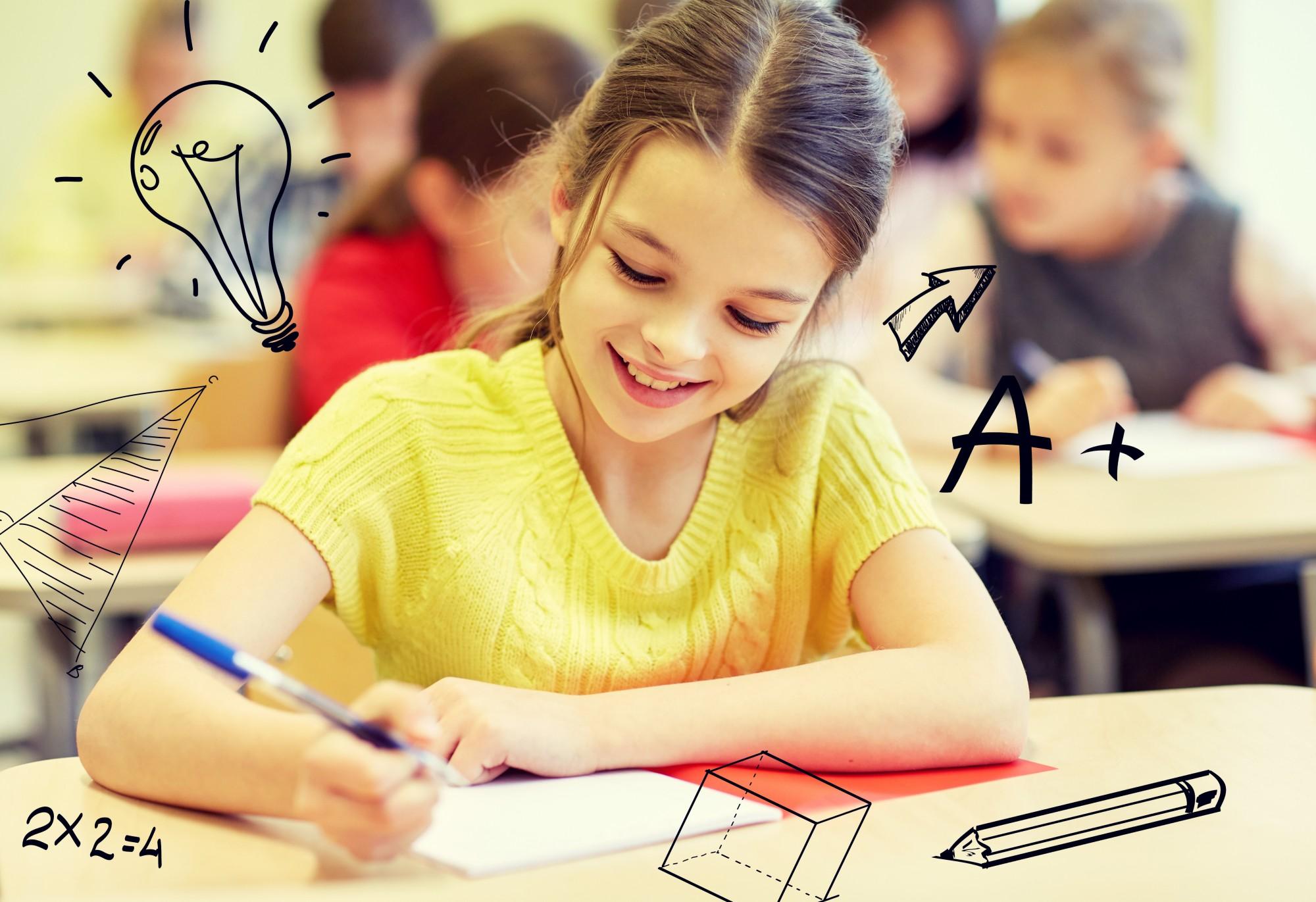 3 patarimai, kaip tobulinti vaikų matematinius įgūdžius, privers nusistebėti