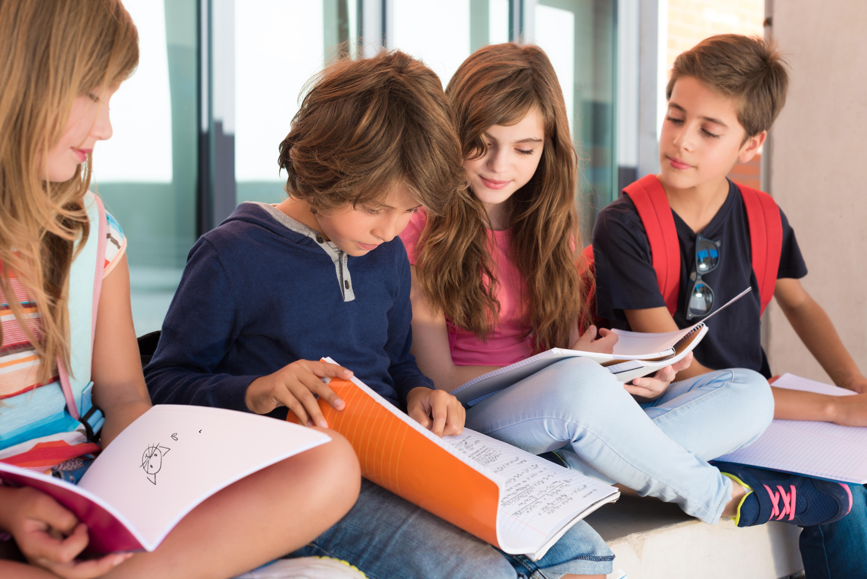 5 patarimai, padėsiantys jūsų vaikui pasiekti geresnių rezultatų mokykloje