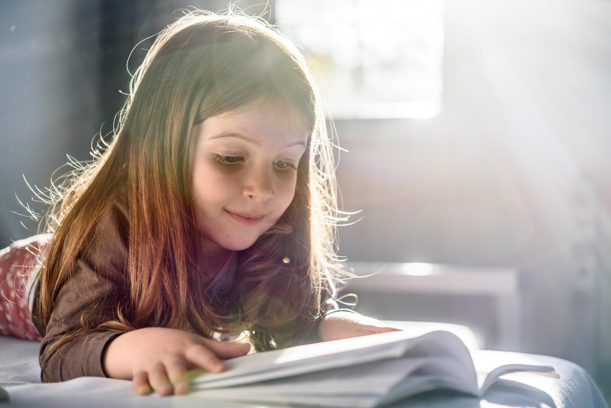 Ką apie disleksiją turėtų žinoti kiekvienas turintis vaikų?
