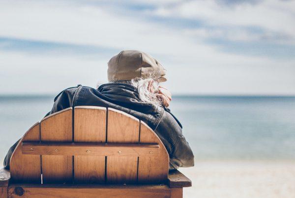 Ar įmanoma net ir senatvėje neprarasti proto aštrumo?