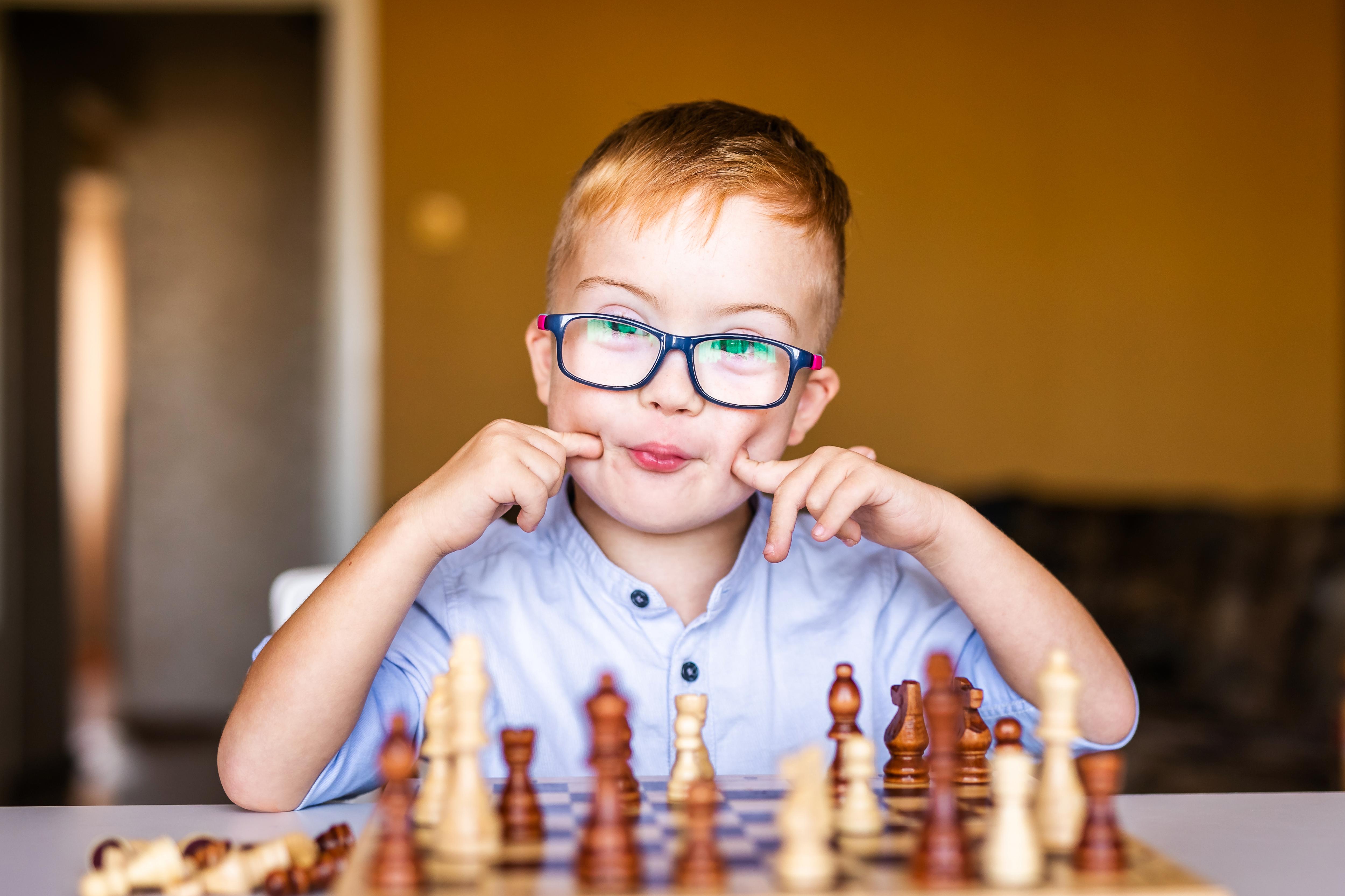 Ar autizmas turi įtakos vaiko kognityviniam potencialui?