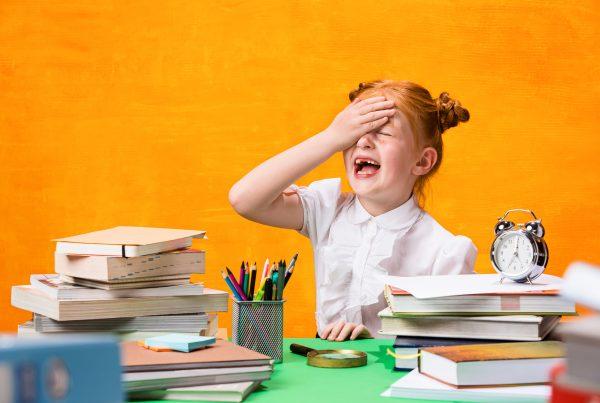 Ar jūsų vaikas yra pasiruošęs naujiems mokslo metams? Teigiamas atsakymas priklauso ir nuo stiprių kognityvinių įgūdžių